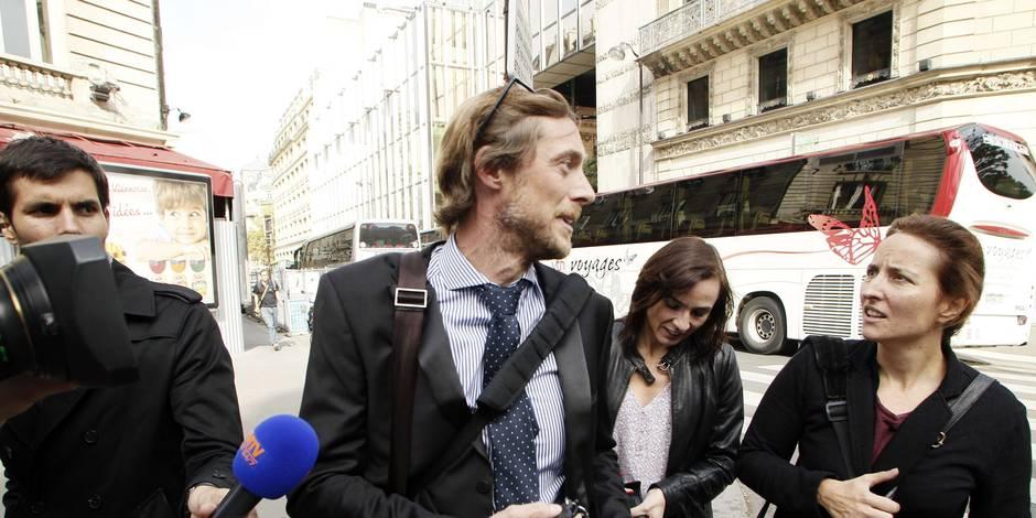 France: 3 anciens cadres de l'UMP mis en examen dans l'affaire Bygmalion