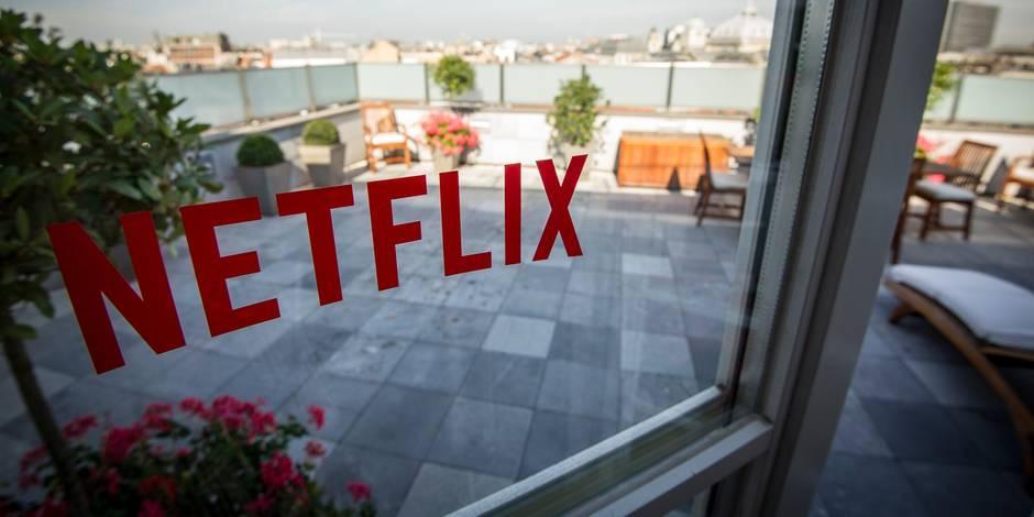 """""""Il ne faut pas craindre Netflix"""""""