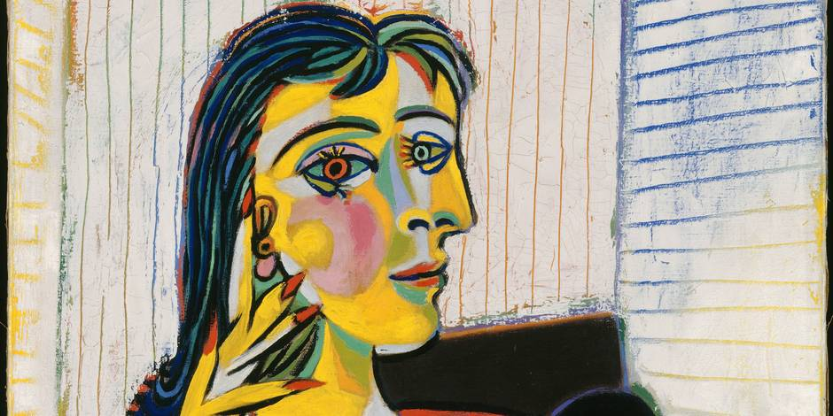"""Anne Baldassari: """"L'oeuvre de Picasso reste toxique"""" - La Libre"""