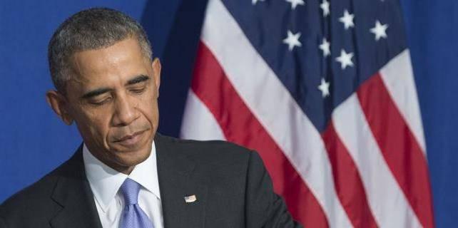 Quand Obama n'arrive pas à se payer un resto...
