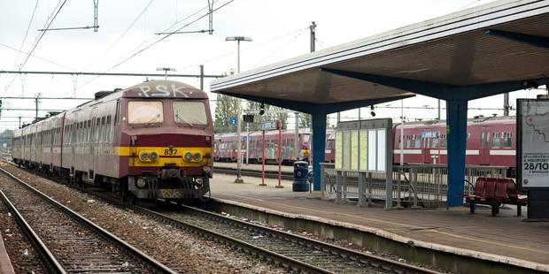 Combien la SNCB devra-t-elle finalement économiser? - La Libre