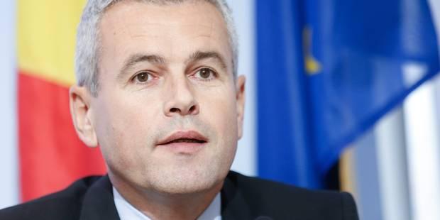 Christophe Lacroix: les mesures fédérales coûteront cher à la Wallonie - La Libre