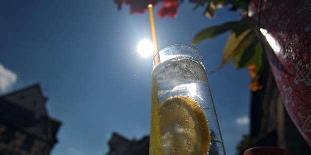 Septembre 2014, le plus chaud enregistré dans le monde depuis 1880 - La Libre