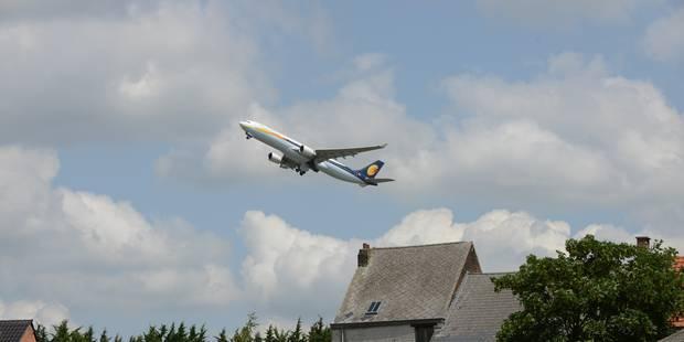 Nuisances des avions: Fremault déploiera les sonomètres - La Libre