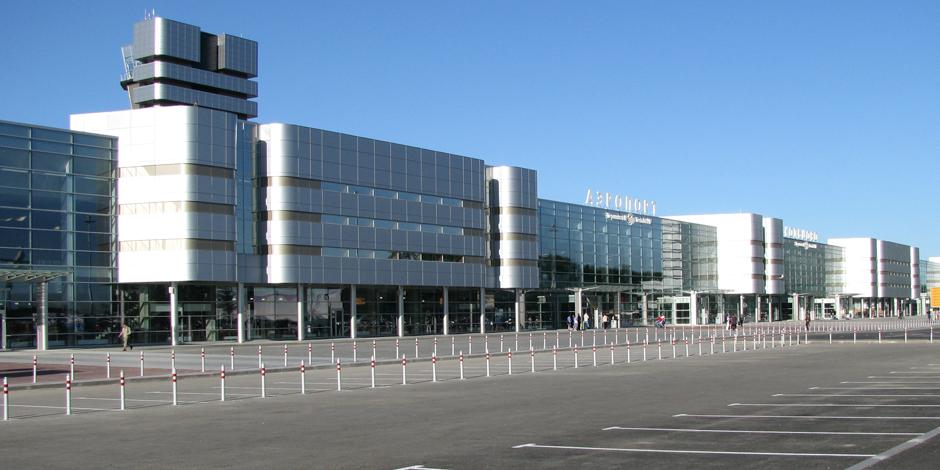 Nouvelle collision dans un aéroport russe