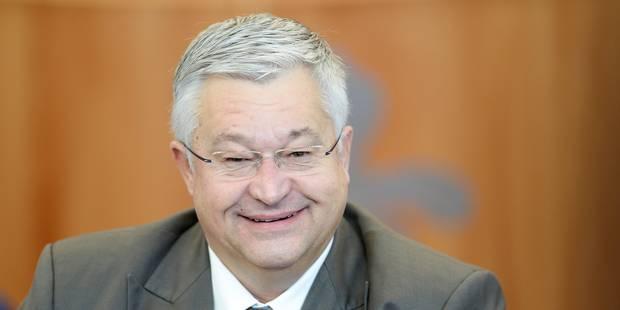 Bruxelles fera moins d'économies qu'annoncé - La Libre