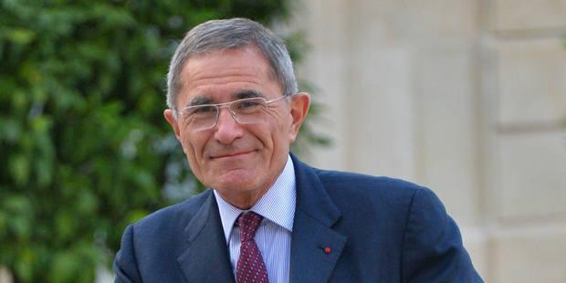 GDF Suez: La retraite de Mestrallet fait débat - La Libre