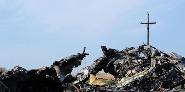 Vol MH17: les Pays-Bas vont demander des preuves à la Russie - La Libre
