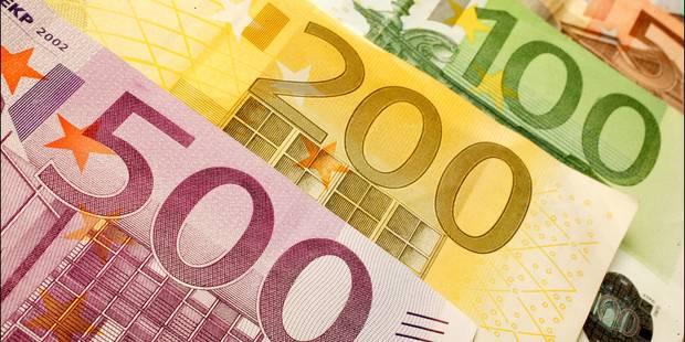 """A combien se monte le """"shadow banking"""", le système bancaire parallèle ? - La Libre"""
