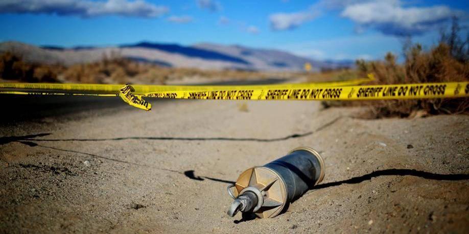 Crash du vaisseau SpaceShipTwo: un accident évitable?