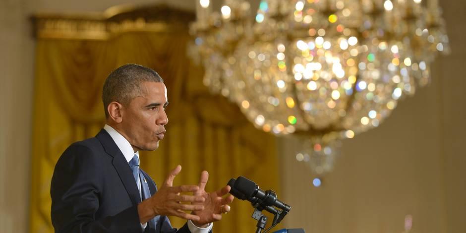 USA: Républicains et Démocrates regardent vers 2016