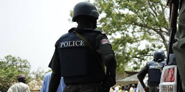 Nigeria: 47 élèves tués dans un attentat-suicide dans un collège - La Libre