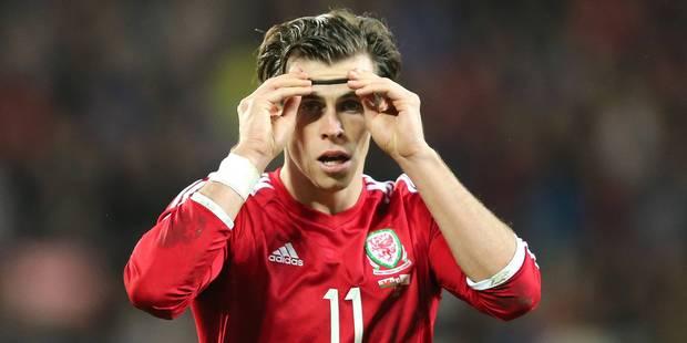 """Bale: """"La pression est sur les épaules de la Belgique"""" - La Libre"""