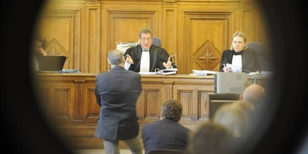 Les procureurs généraux veulent sanctionner les abus de procédure - La Libre