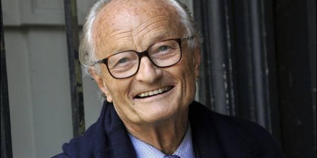 Jean-Pierre de Launoit, président du Concours Reine Elisabeth et du Télévie, s'est éteint (PORTRAIT) - La Libre