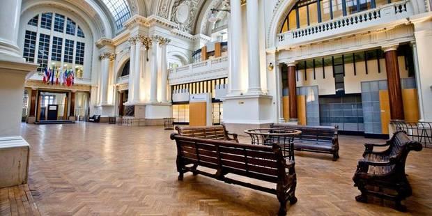 La Bourse de Bruxelles convoitée par 30 brasseurs - La Libre