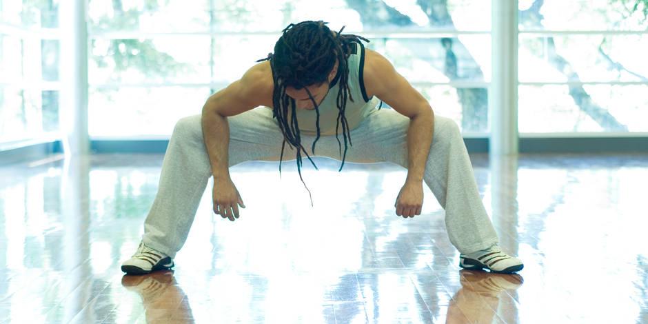 Semaine 5 : le squat, un exercice complet