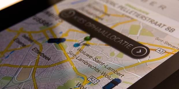 Quand Uber menace d'enquêter sur la vie des journalistes trop critiques - La Libre