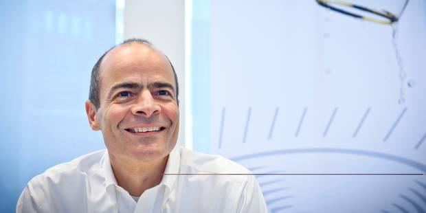 "Carlos Brito, patron d'AB InBev: ""On ne fait rien d'illégal"" - La Libre"