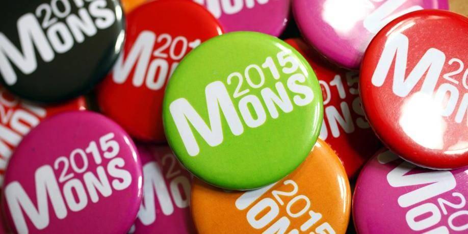 Le budget total de Mons 2015 est de 70,5 millions d'euros