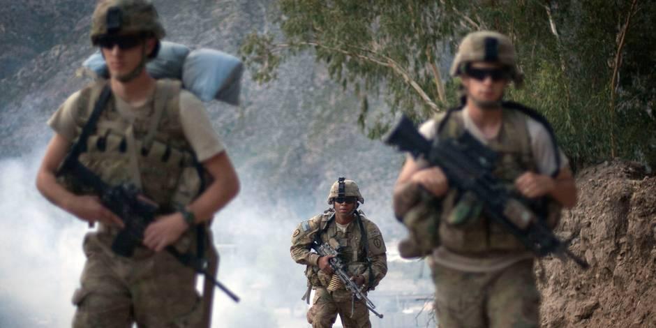 Obama prolonge d'un an la mission de combat en Afghanistan