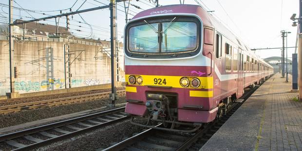 La SNCB fera grève le 11 décembre - La Libre