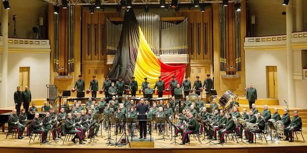 Une fête royalement musicale - La Libre
