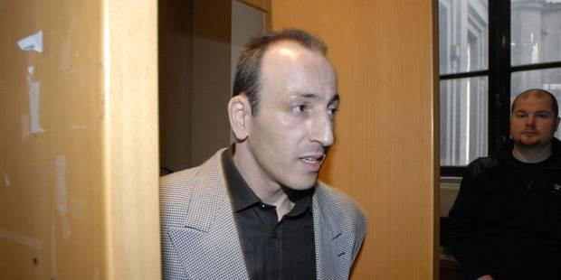 Farid Bamouhamad libéré provisoirement - La Libre