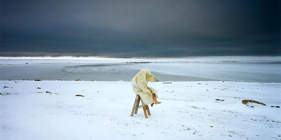 LA PHOTO DU JOUR de Scarlett Hooft Graafland