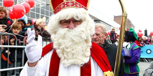 Voici le montant que dépensent les Belges pour la St Nicolas - La Libre