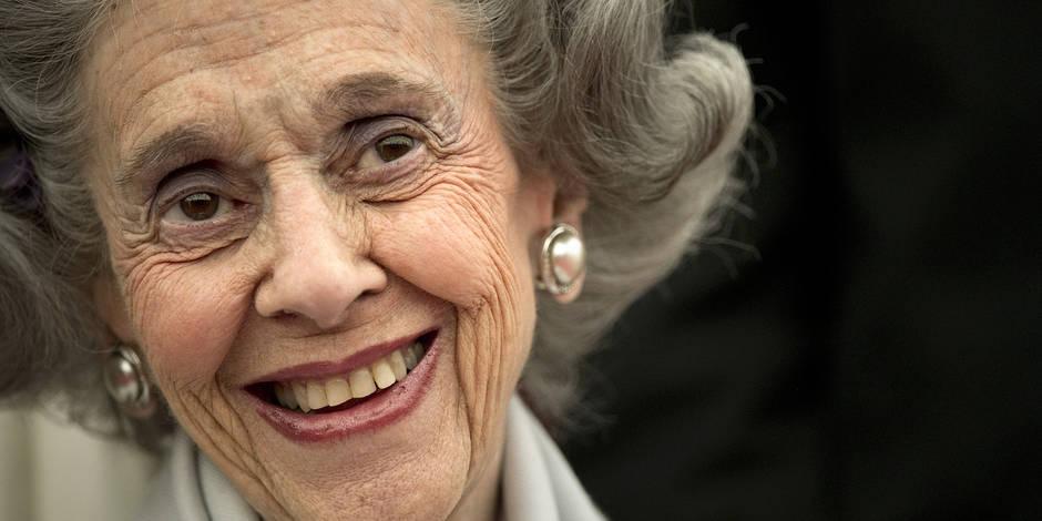 La reine Fabiola est décédée ce vendredi soir (PORTRAIT)