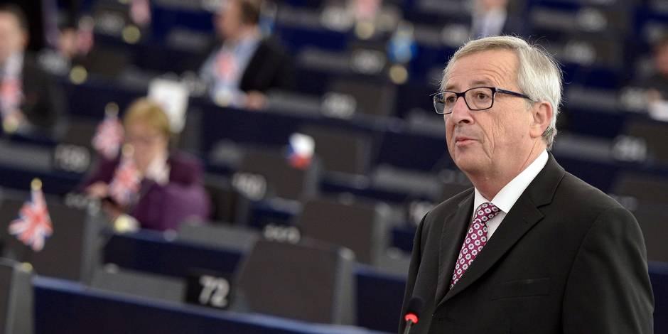 Des journalistes demandent à Juncker de s'engager contre la corruption