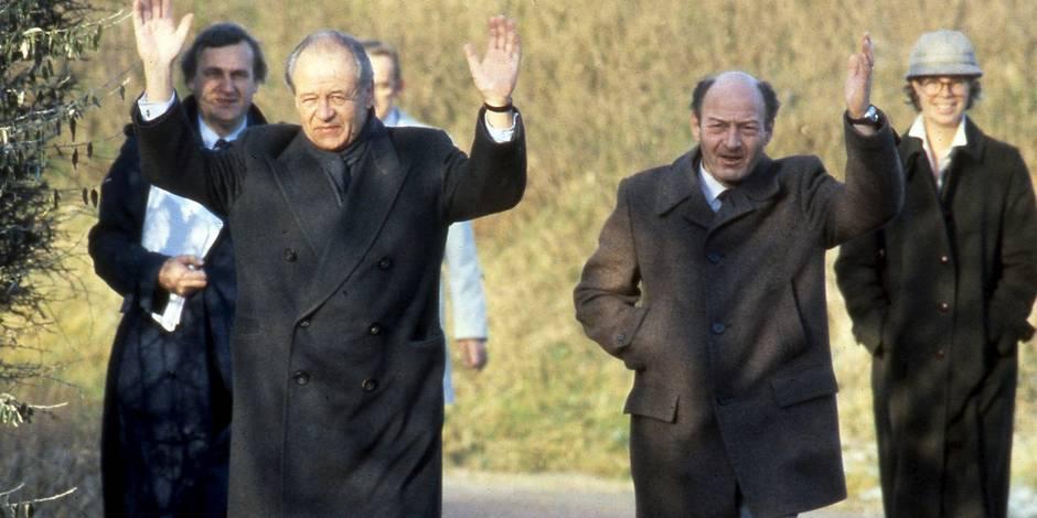 """""""Le patron d'Heineken a failli être enlevé par la bande Haemers en 1988"""""""