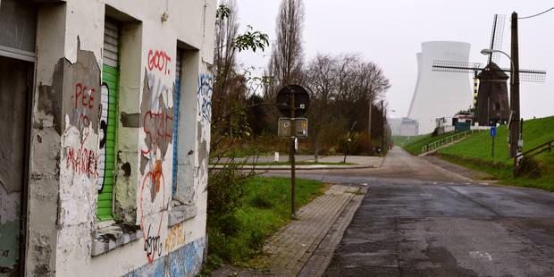 Doel : Village fantôme au destin scellé - La Libre