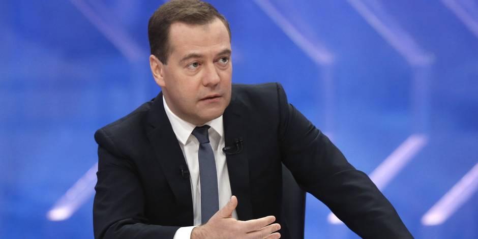 Les sanctions contre Moscou coûteront 90 milliards d'euros à l'économie européenne