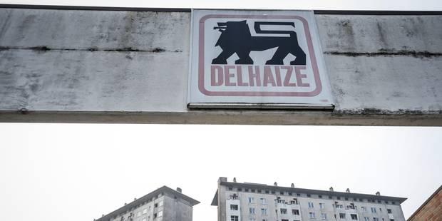 Delhaize: les syndicats proposent une trêve pour les fêtes - La Libre