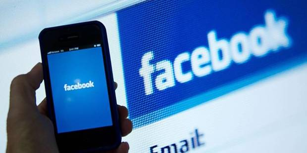 Les messages privés de Facebook ont disparu - La Libre
