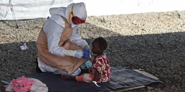 L'épidémie d'Ebola n'est pas une raison valable pour obtenir l'asile en Belgique - La Libre