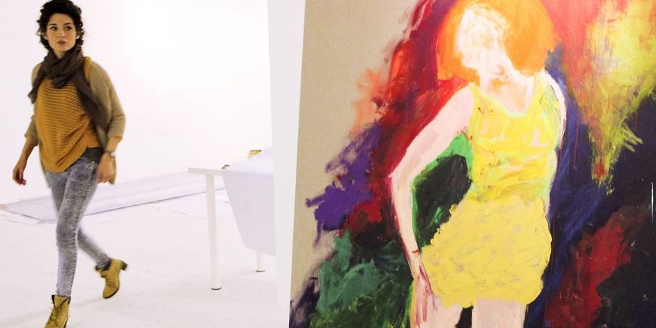 L'art met les femmes à l'honneur au coeur d'un bastion de la mafia italienne