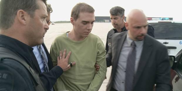 """Magnotta, le """"dépeceur de Montréal"""", condamné à la perpétuité - La Libre"""