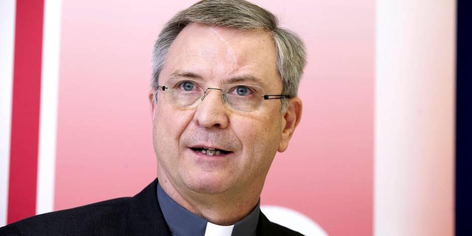 L'évêque d'Anvers veut une reconnaissance ecclésiastique des relations homosexuelles