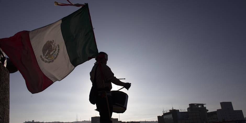 Drogue, corruption et exécutions barbares: le Mexique vit-il en narcocratie?