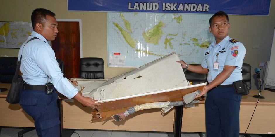 """AirAsia: les secours espèrent des """"avancées importantes"""""""