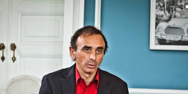 Zemmour à Bruxelles: les arguments des pour et des contre - La Libre