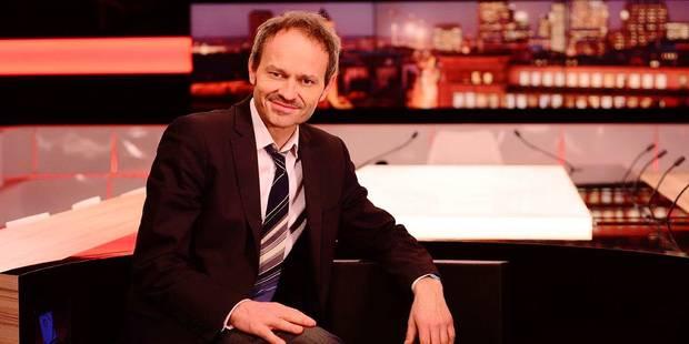 Télé Bruxelles, cru 2015 - La Libre