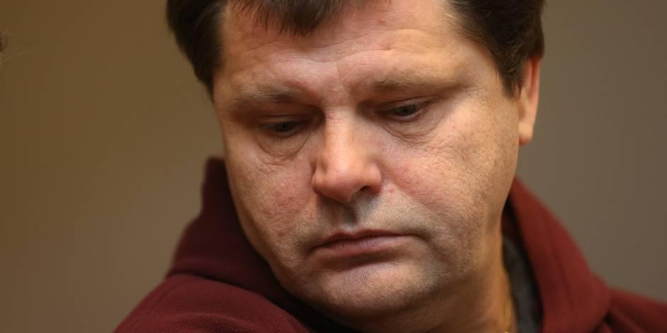 Frank Van den Bleeken ne sera finalement pas euthanasié