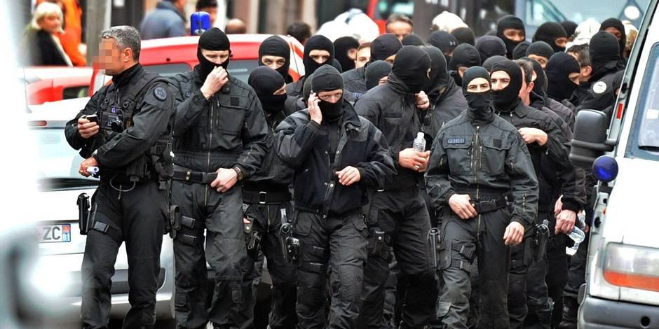 Les attentats terroristes les plus meurtriers en France depuis 40 ans