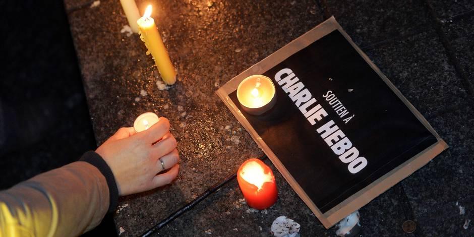 Edito: Charlie Hebdo, un nouveau 11 septembre