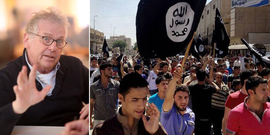 """""""Est-on prêt à éradiquer l'Etat islamique ?"""""""