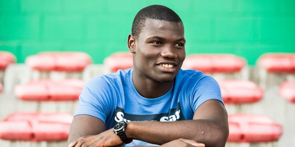 Le monde du football pleure Junior Malanda